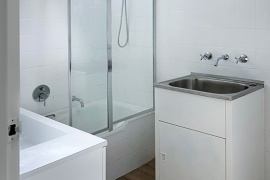 Seaford – Bathroom