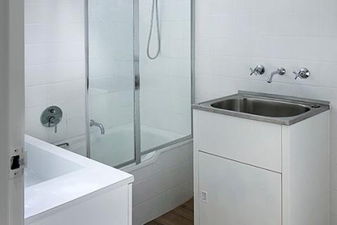Seaford – Bathroom