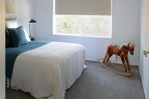 Delahey – Bedroom 2