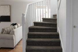 Delahey – Stairs