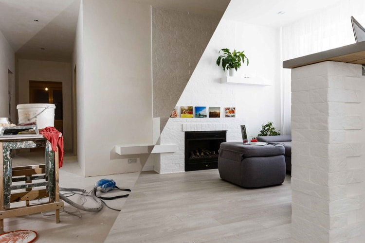 Builders Small Renovations in Melbourne