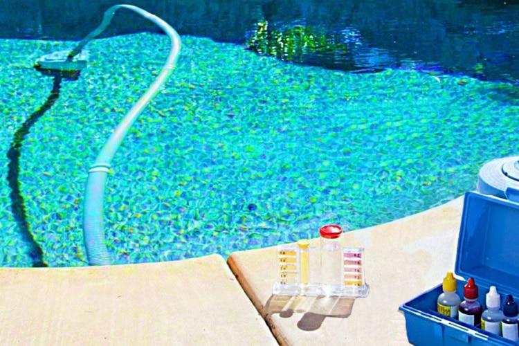 General Swimming Pool Maintenance