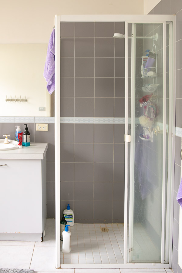 Dated Shower