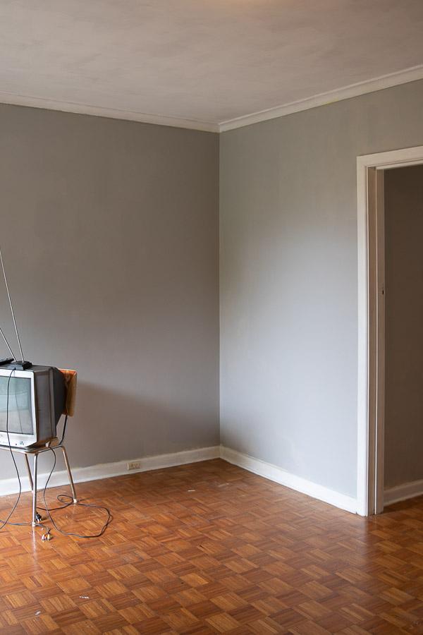 unfurnished corner